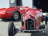 1933 Alfa Romeo Tipo B P3